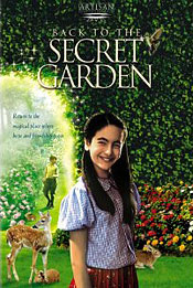 Back To The Secret Garden DVD