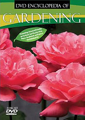 DVD Encyclopedia Of Gardening