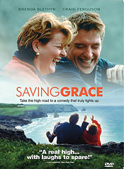 Saving Grace DVD