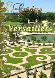 Gardens of the World VERSAILLES Paris, France DVD